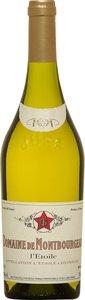 Domaine De Montbourgeau L'étoile 2010 Bottle