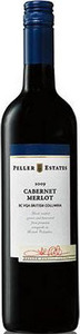 Peller Cabernet Merlot, Family Series 2012, BC VQA Okanagan Valley Bottle