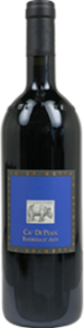 Barbera D'asti   La Spinetta C Di Pian 2008 Bottle