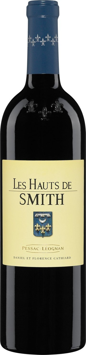 les hauts de smith 2008 expert wine ratings and wine. Black Bedroom Furniture Sets. Home Design Ideas