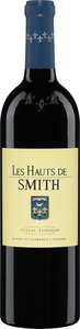 Les Hauts De Smith 2008, Ac Pessac Léognan, 2nd Wine Of Ch. Smith Haut Lafitte Bottle