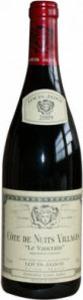 Cote De Nuits Villages Le Vaucrain   Jadot 2011 Bottle