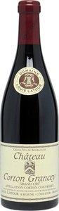 Louis Latour Château Corton Grancey Grand Cru 2010 Bottle