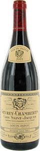 Louis Jadot Gevrey Chambertin 1er Cru Clos St. Jacques 2006 Bottle