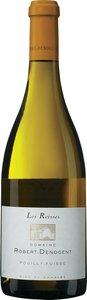 Domaine Robert Denogent Pouilly Fuissé Les Reisses Vieilles Vignes 2010 Bottle