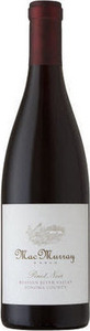 Macmurray Ranch Pinot Noir 2011, Russian River Valley, Sonoma County Bottle
