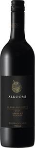 Alkoomi Black Label Shiraz/Viognier 2010, Frankland River Bottle