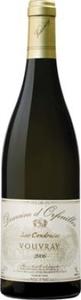 Domaine D'orfeuilles Les Coudraies Vouvray 2012 Bottle
