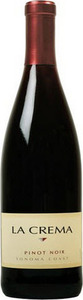 La Crema Pinot Noir 2012, Sonoma Coast (375ml) Bottle