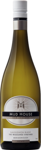 Mud House The Woolshed Vineyard Sauvignon Blanc 2011 Bottle