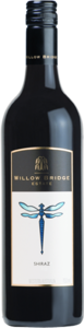 Willow Bridge Dragonfly Shiraz 2011 Bottle