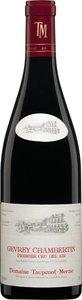 Domaine Taupenot Merme Gevrey Chambertin Premier Cru Bel Air 2011 Bottle