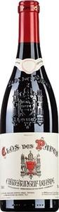 Clos Des Papes Châteauneuf Du Pape 2000 Bottle