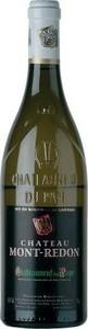 Château Mont Redon Châteauneuf Du Pape Blanc 2011 Bottle