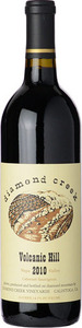 Diamond Creek Volcanic Hill Cabernet Sauvignon 2010, Diamond Mountain District, Napa Valley Bottle