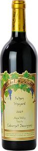 Nickel & Nickel Kelham Vineyard Cabernet Sauvignon 2009 Bottle