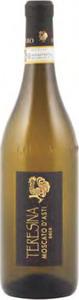 Teresina Moscato D'asti 2012 Bottle