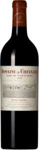 Domaine De Chevalier 2011, Ac Pessac Léognan Bottle
