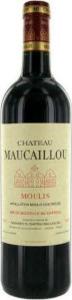 Château Maucaillou 2011, Ac Moulis En Médoc Bottle