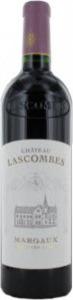 Château Lascombes 2011, Ac Margaux Bottle