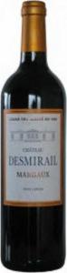 Château Desmirail 2011, Ac Margaux Bottle