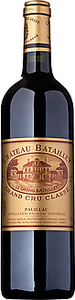 Château Batailley 2011, Ac Pauillac Bottle