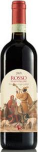 Casa Raia Rosso Di Montalcino 2010 Bottle