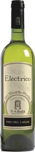 Toro Albalá Fino Del Lagar Electrico, Do Montilla Moriles (500ml) Bottle