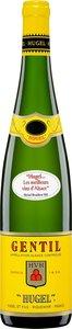 Hugel Gentil 2012, Ac Alsace Bottle