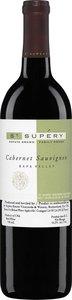 St. Supéry Cabernet Sauvignon 2010, Napa Valley Bottle