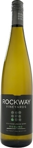 Rockway Vineyards Fergie Jenkins Series Riesling 2012, Twenty Mile Bench Bottle