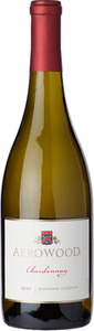 Arrowood Chardonnay 2010, Sonoma County Bottle