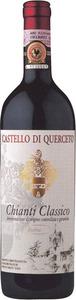 Castello Di Querceto Chianti Classico Riserva 2010 Bottle