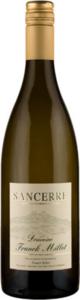 Domaine Franck Millet Sancerre 2012 Bottle