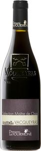 Domaine La Fourmone Sélection Maître De Chais Vacqueyras 2009 Bottle