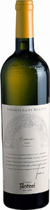 Fantinel Sant'helena Pinot Grigio 2012, Doc Collio Bottle