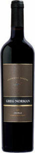 Greg Norman Reserve Shiraz 2009, Limestone Coast Bottle