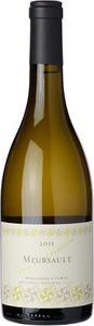 Marchand Tawse Meursault 2011 Bottle