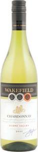 Wakefield Chardonnay 2012, Clare Valley, South Australia Bottle