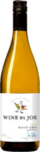 Wine By Joe Really Good Pinot Gris 2011, Oregon Bottle