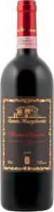 Santa Margherita Chianti Classico 2010, Docg Bottle