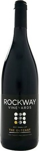 Rockway Vineyards Small Lot Reserve The Outcast 2011, Niagara Peninsula Bottle