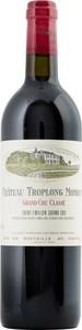Château Troplong Mondot 2006, Ac St Emilion Grand Cru Classé Bottle