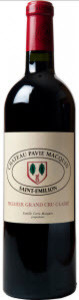 Château Pavie Macquin 2009, Ac St Emilion Premier Grand Cru Classé Bottle