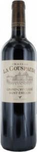Château La Couspaude 2009, Ac St Emilion Grand Cru Classé Bottle