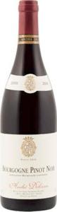 André Delorme Bourgogne Pinot Noir 2010 Bottle