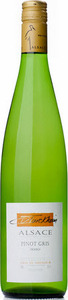 Cave De Turckheim Pinot Gris 2012 Bottle