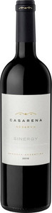 Casarena Sinergy Reserva Red 2011 Bottle
