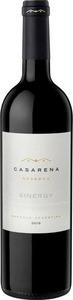 Casarena Sinergy Reserva Red 2011 Bottle