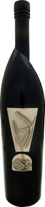 Pillitteri Exclamation Reserve Cabernet Franc 2010, VQA Niagara On The Lake Bottle